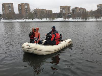 права на лодок с моторы в новосибирске